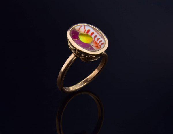 Védve ölellek gyűrű (másolat)