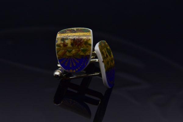 Altwien császári mandzsettegomb